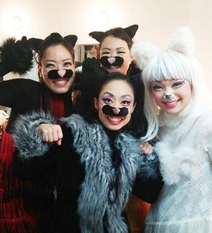 厚木ミュージカルカンパニー「長靴をはいた猫~カイの宝物~」追加公演終了!