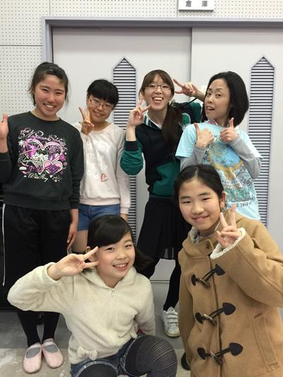 AMC2015 ヤマトタケルの素敵な女優たち~厚木ミュージカルカンパニー