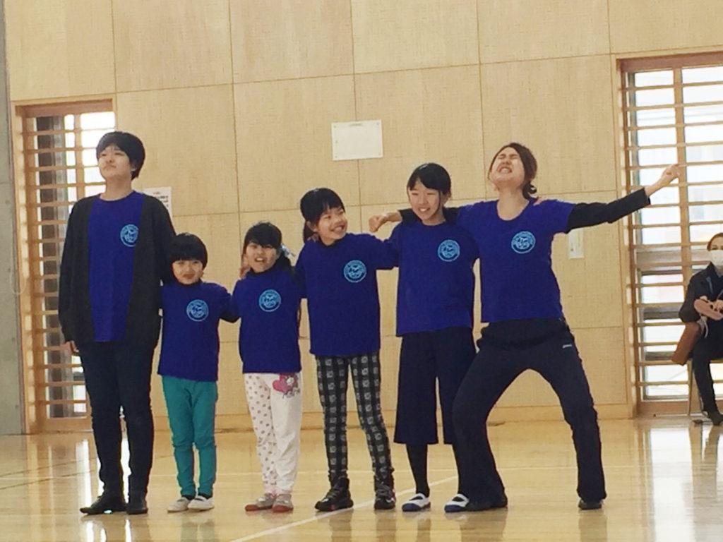 厚木ミュージカルカンパニー 第2回大運動会16